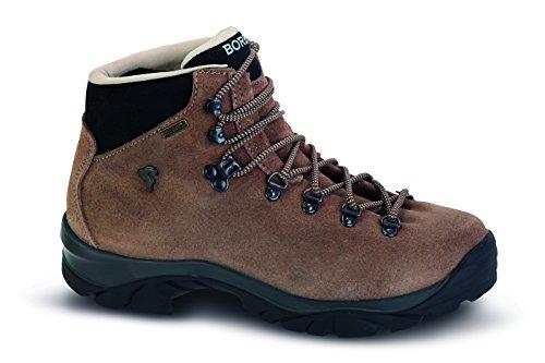 Boreal Atlas W 's-Chaussures Sport pour femme, couleur marron, taille 3