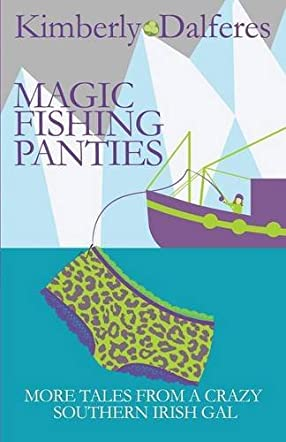 Magic Fishing Panties