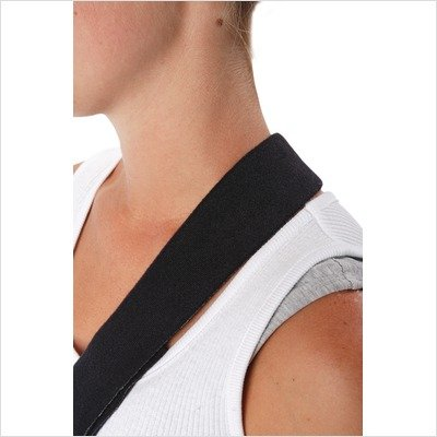 Premium Padded Arm Sling Size: Small by Ossur