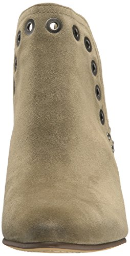 genuine Sam Edelman Women's Rubin Ankle Bootie Moss Green Suede under $60 cheap online pictures cheap price manchester great sale cheap price clearance good selling U1jHgJ