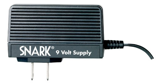 Snark SA-1 9-Volt Power Supply (Spot Adapter One)