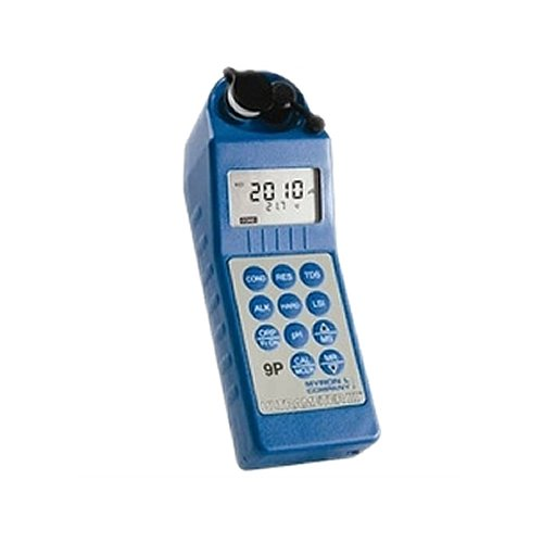 Myron L PS9 Pool Pro Ultra Meter III Instrument Only