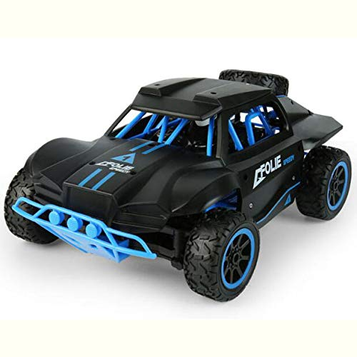 PJULNPJ Ferngesteuertes Drahtloses Hochgeschwindigkeitsauto des Elektrischen Rennens Der Nicht Für Den Straßenverkehr Treibenden Kinderspielzeuge