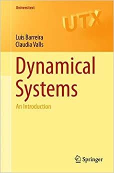 Dynamical Systems: An Introduction (Universitext) Downloads Torrent