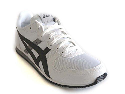 Asics Corrido GS White/ Onyx Sneaker Retro Unisex (40)