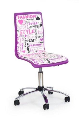 Sedia poltrona scrivania bambini cameretta.Kids children chair ...