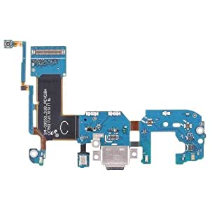 Charging Port Flex Cable for Galaxy S8+ / G9550