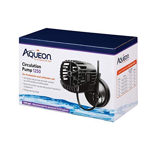 Aqueon Circulation Pump for Aquariums, 1250 GPH, ()