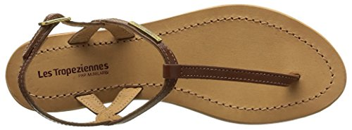 Billy Tan Brown 782 Sandals Women's qTqgF6
