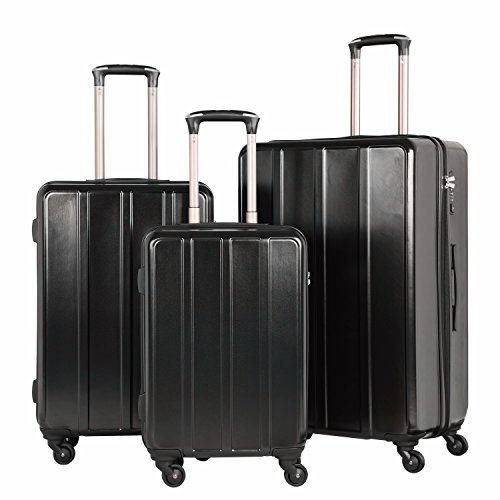 Luggage Neptune Suitcase Spinner Trolley product image