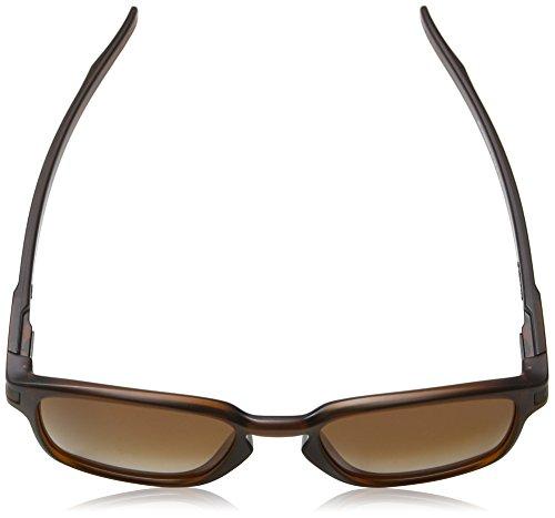 oo9353 Sonnenbrille Sepia Squared Latch Oakley Matte qt1FOW