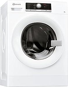 Bauknecht Wa Prime 854 Pm Waschmaschine Frontlader A Marke Mit