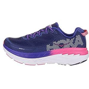 HOKA ONE ONE Women's Bondi 5 Running Shoe - outer side