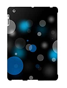 New Premium VJgXMzy3120ZmVtL Case Cover For Ipad 2/3/4/ Glowing Bubbles Protective Case Cover by lolosakes