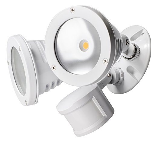 Automatic Outdoor House Lights in US - 8