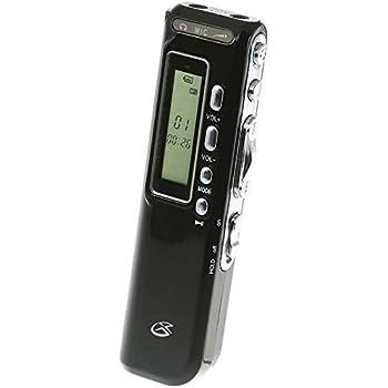 driver panasonic rr-us395 voice recorder