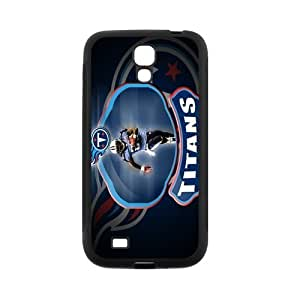Customize Tennessee Titans NFL Back Cover Case for SamSung Galaxy S4 I9500 JNS4-1307