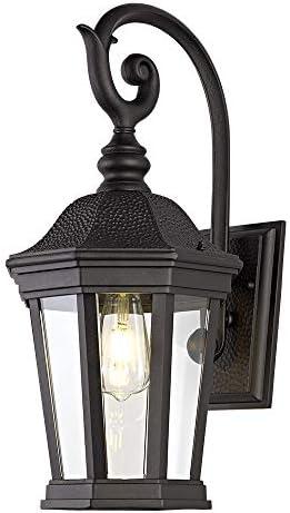 Smeike Exterior Light Fixture