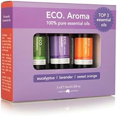 ECO. Top 3 Aroma Trio