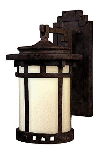 - Santa Barbara Led-Outdoor Deck Lantern