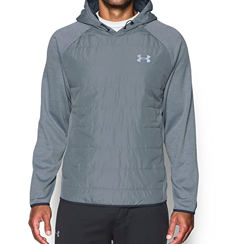 insulated hoodies for men - 6