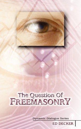 Download The Question of Freemasonry PDF