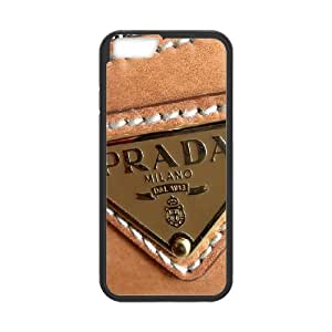 Prada Logo for iPhone 6 4.7 Inch Custom Cell Phone Case Cover 99TY017017