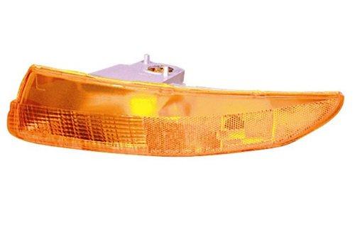 Chevrolet Camaro Driver Side Replacement Turn Signal Corner Light ()