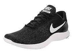 Nike Womens Wmns Nike Flex Contact Black White Anthracite Size 11
