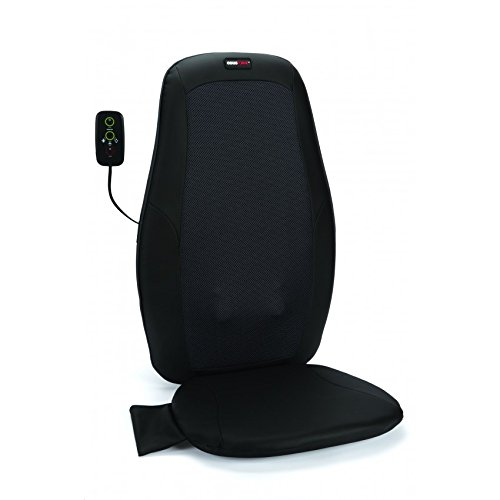 Obus Forme Deep Kneading Shiatsu Massage Cushion SM-SMC-05A