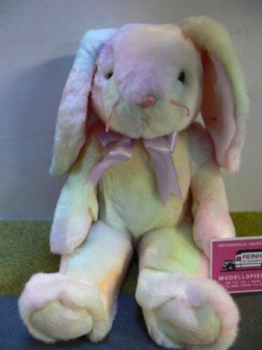 TY Beanie Buddy - HIPPIE the Ty-Dyed Bunny [Toy]