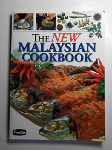 (The New Malaysian Cookbook)