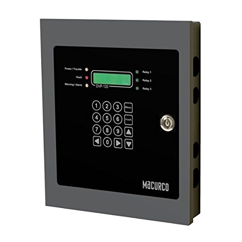 dvp-120-3m-gas-protection-control-panel-120v-12-sensor-input-chan-3-relay