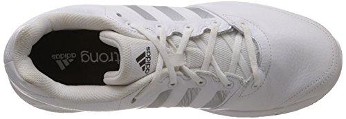 Adidas Duramo 6 Lea - Zapatillas de deporte para hombre blanco