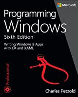 Programming Windows, 6th Edition Front Cover