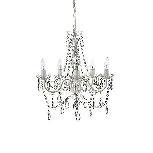 - Antique Crystal Chandeliers: Amazon.com