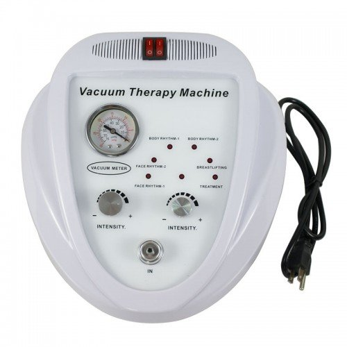 Body Shaping Vacuum Therapy Machine for Butt Enlargement and Curve Building by GlobalCareMarket®