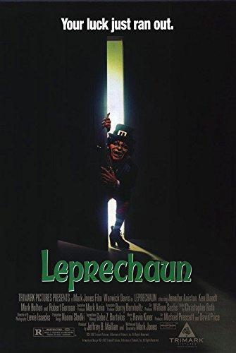 Leprechaun - Authentic Original 27