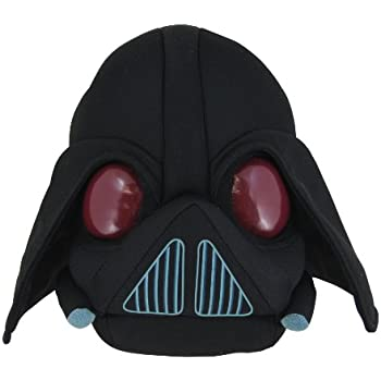 "Angry Birds Star Wars 5"" Bird - Darth Vader"