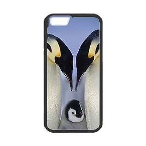 "Penguin DIY Cover Case for Iphone6 4.7"",Penguin custom cover case"