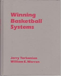Winning Basketball Systems, Tarkanian, Jerry; Warren, William E.