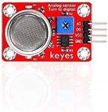 Elektronisches Zubehör MQ-8 Hydrogen Sensor for Arduinos Zubehör
