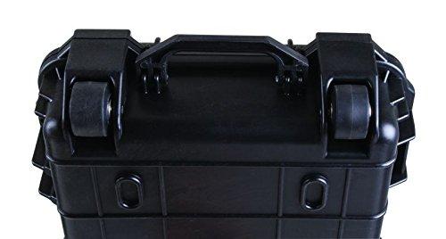 Flambeau Outdoors HD Series Gun Case, X-Large by Flambeau Outdoors (Image #2)