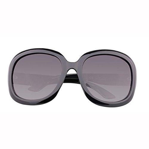 Soleil Mode Miroir Boîte UV De Anti des Couleur Lumière WX 1 Conduire xin Polarisée Gros Lunettes 1 qwHSWIT0