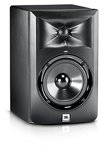 JBL LSR305 Studio Monitor (B00DUKP37C) | Amazon Products