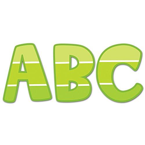 - Creative Teaching Press Lime Green 2