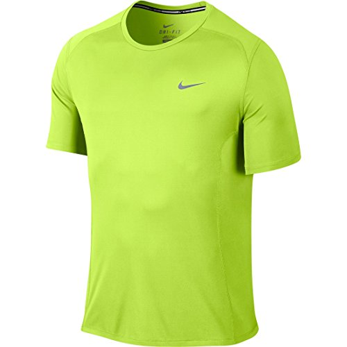 Mens Nike Dry Miler Running