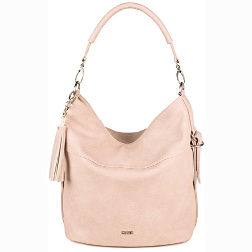 zwei Conny CY14 Taupe Rosa