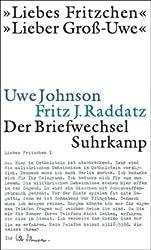 »Liebes Fritzchen« - »Lieber Groß-Uwe«: Der Briefwechsel