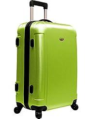 Travelers Choice Freedom 25 in. Hardshell Spinner Upright